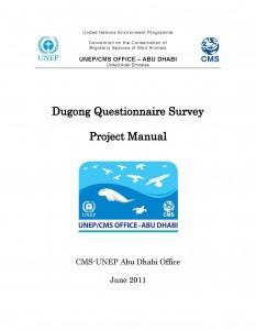 Project Manual 13Jun11 1